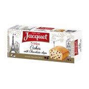 JACQUET Mini Κέικ με Κομμάτια Σοκολάτας 5x30gr