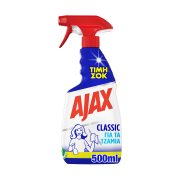 AJAX Καθαριστικό Τζαμιών Classic Αντλία 500ml