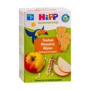 HIPP Μπισκότα με Μήλο Βιολογικά 150gr