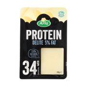 Τυρί ARLA Protein Delite Ημισκληρο σε φέτες 5% 150gr