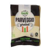 Αναπλήρωμα PARVEGGIO Grated Parmesan Flavor Vegan Χωρίς γλουτένη 100gr