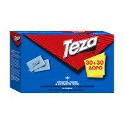 TEZA Εντομοαπωθητικές Ταμπλέτες 30τεμ +30τεμ Δώρο