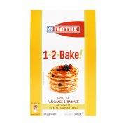 ΓΙΩΤΗΣ 1-2-Bake Μίγμα για Pancakes & Βάφλες 500gr