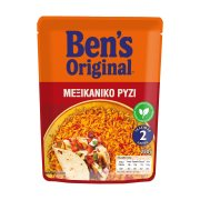 UNCLE BEN'S Ρύζι Mexican 2' 250gr