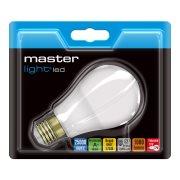 MASTER LIGHT Λαμπτήρας Led 11W E27 A60