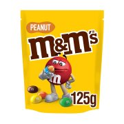 M&M'S Κουφετάκια Σοκολάτας με Φιστίκι 125gr