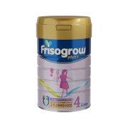 FRISOGROW Plus 4 Γάλα 3ης Βρεφικής Ηλικίας 3-5 Ετών σε σκόνη 400gr