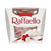 FERRERO Raffaello Σοκολατάκια με Καρύδα 150gr