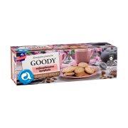 ΑΛΛΑΤΙΝΗ Goody Μπισκότα με Καβουρδισμένο Αμύγδαλο 185gr