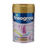 FRISOGROW Plus 4 Γάλα 3ης Βρεφικής Ηλικίας 3-5 Ετών σε σκόνη 800gr