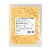Τυρί ΜΑΡΑΤΑ Light Ημίσκληρο τριμμένο Ισπανίας 300gr
