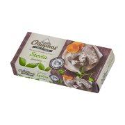 Έδεσμα Σουσαμιού ΟΛΥΜΠΟΣ Σοκολάτα με Στέβια Χωρίς γλουτένη Χωρίς λακτόζη Χωρίς ζάχαρη 250gr