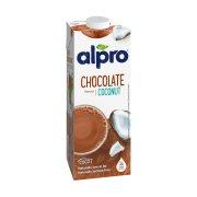 ALPRO Ρόφημα Καρύδας Σοκολάτα Vegan Χωρίς γλουτένη 1lt