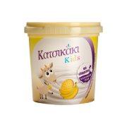 ΤΡΙΚΚΗ Κατσικάκι Kids Επιδόρπιο Γάλακτος Κατσικίσιο Μπανάνα Μπισκότο 140gr