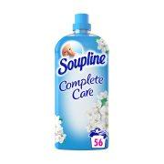 SOUPLINE Μαλακτικό Ρούχων Συμπυκνωμένο Complete Care Fresh 56 πλύσεις 1,3lt