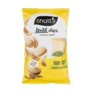 SNATT'S Σνακ Φακής με Τυρί & Μυρωδικά Χωρίς γλουτένη 85gr