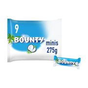 BOUNTY Minis Σοκολατάκια 275gr