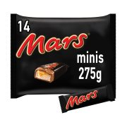 MARS Minis Σοκολατάκια 275gr