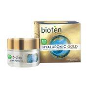 BIOTEN Κρέμα Ημέρας Hyaluronic Gold 50ml