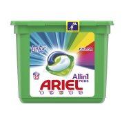 ARIEL Allin1 Pods Απορρυπαντικό Πλυντηρίου Ρούχων Touch Of Lenor 23 κάψουλες