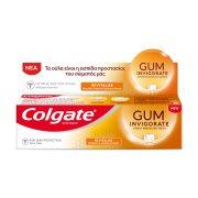 COLGATE Οδοντόκρεμα Gum Invigorate Revitalize 75ml