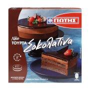 ΓΙΩΤΗΣ Τούρτα Σοκολατίνα 580gr