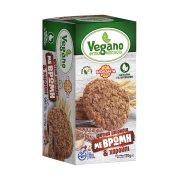 ΒΙΟΛΑΝΤΑ Vegano Μπισκότα με Βρώμη & Χαρούπι 170gr