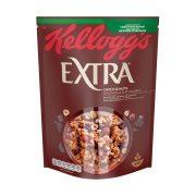 KELLOGG'S Crunchy Muesli Τραγανές Μπουκιές Δημητριακών με Βρώμη, Σοκολάτα & Ξηρούς Καρπούς 500gr
