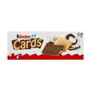 KINDER Cards 128gr