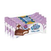 ΜΕΒΓΑΛ Maniacs Γαλακτοκέικ Σοκολάτα 3x28gr +1 Δώρο