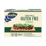 WASA Classic Φρυγανιές Χωρίς γλουτένη Χωρίς λακτόζη 240gr