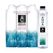 AQUA CARPATICA Νερό Φυσικό Μεταλλικό 6x1,5lt