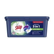 SKIP Ultimate 3in1 Απορρυπαντικό Πλυντηρίου Ρούχων Spring Fresh 23 κάψουλες