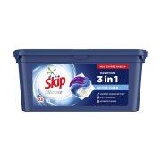 SKIP Ultimate 3in1 Απορρυπαντικό Πλυντηρίου Ρούχων Active Clean 23 κάψουλες