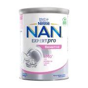 NESTLE Nan Sensitive Γάλα 1ης Βρεφικής Ηλικίας 0+ Μηνών 400gr