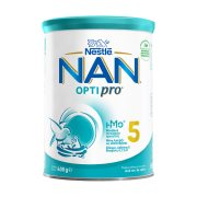 NESTLE Nan Optipro 5 Γάλα 3ης Βρεφικής Ηλικίας +3 Ετών σε Σκόνη 400gr