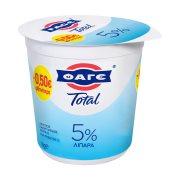 ΦΑΓΕ Total Γιαούρτι Στραγγιστό 5% 1kg