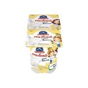 ΟΛΥΜΠΟΣ Επιδόρπιο Γάλακτος Βανίλια Παιδικό 2x125gr
