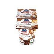 ΟΛΥΜΠΟΣ Επιδόρπιο Γάλακτος Κακάο Παιδικό 2x125gr