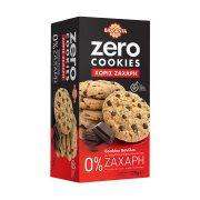 ΒΙΟΛΑΝΤΑ Zero Cookies Μπισκότα Βανίλια Χωρίς ζάχαρη 170gr