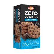 ΒΙΟΛΑΝΤΑ Zero Cookies Μπισκότα Κακάο Χωρίς ζάχαρη 170gr