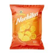 EL SABOR Nachitos Nacho Cheese Τσιπς 150gr