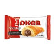 JOKER Κρουασάν με γέμιση Κρέμα Κακάο 70gr