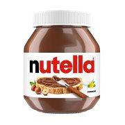 NUTELLA Ferrero Πραλίνα Φουντουκιού Χωρίς γλουτένη 700gr