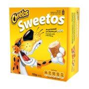 CHEETOS Sweetos Σνακ Δημητριακών Γεμιστά με Γάλα 5x25gr