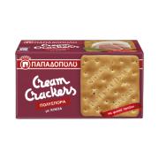 ΠΑΠΑΔΟΠΟΥΛΟΥ Cream Κράκερς Πολύσπορα 195gr