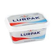 LURPAK Βούτυρο Soft Ελαφρύ Ανάλατο 400gr