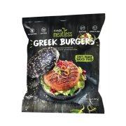 Φυτικά Burgers MEGA MEATLESS Χωρίς γλουτένη 520gr
