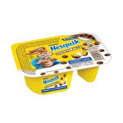NESQUIK Επιδόρπιο Γιαουρτιού Βανίλια με Chocoballs 120gr