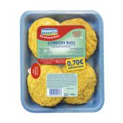 Cordon Bleu Κοτόπουλο ΜΙΜΙΚΟΣ 480gr